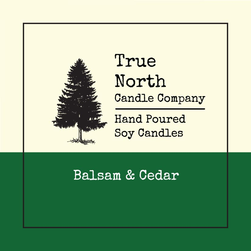balsam and cedar