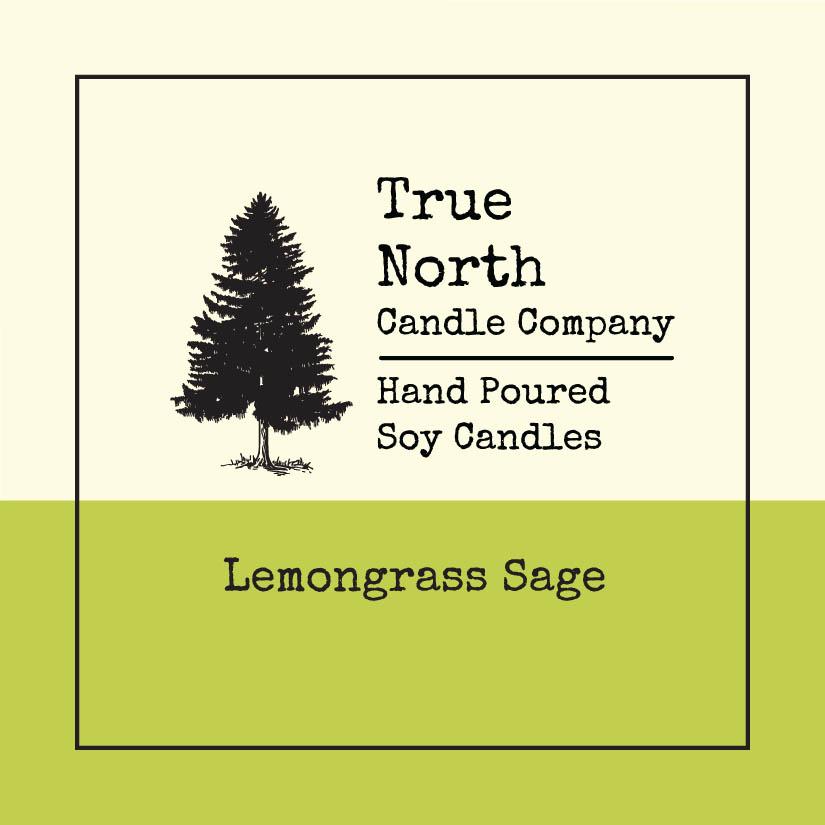 lemon grass sage