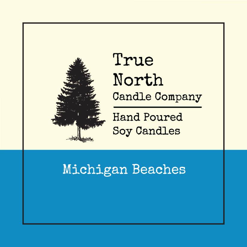 Michigan beaches